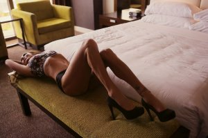 Melia outcall escorts in DeForest and sex club