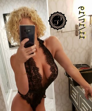 Marie-angelique escorts in Shiloh