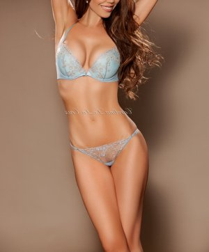 Mayleen escorts in Plymouth