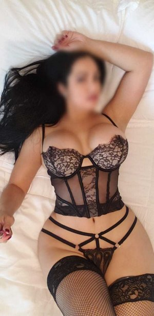 Vincienne escorts in Salina